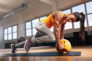 Active4Health fitness